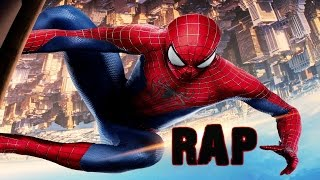 O Espetacular Homem Aranha {Anima Rap}