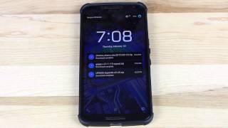 CyanogenMod 12 Theme 3Minit Theme Chooser Full Review