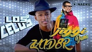 Zaider Ft Jiggy Drama - Los Celos | Audio