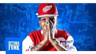 MC Delano - Devagarinho (DLN Studio e Perera DJ)