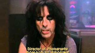 That '70s Show - Alice Cooper playing D&D