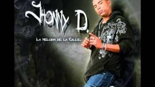 Jhonny D -- Haces lo que quieres. LF