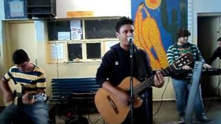 Dan Caseli - I'm Yours / Chora Me Liga