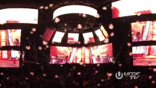 Alesso If It Wasn't For You Live Ultra Music Festival Miami 2015