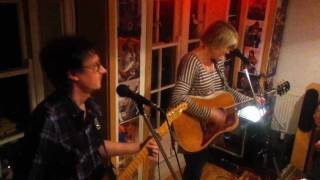 Kim Richey ~ Every River ~ House Concerts York ~ 12.11.2011