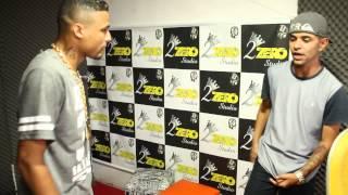 MC LUCIANO SP E MC GUILHERMINHO - MEDLEY DE RIMA NA HORA (2 ZERO PRODUTORA)