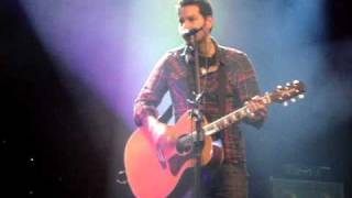 Mike Herrera (MxPx / Tumbledown) - Here's To The Life [São Paulo - SP - Brasil, 22/08/2010]
