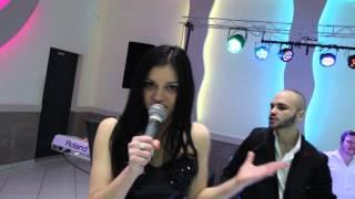 Claster bend - Samo ostani tu (cover  Lexington feat Biljana Pecic)