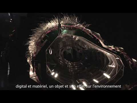 Vernissage - Exposition Data City