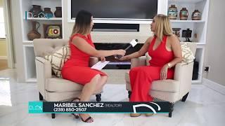 D'CASA Michelle Benitez, Maribel Sanchez