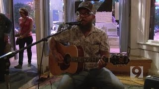 Jeremy Pinnell: From hardcore rock to country music