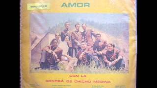 Mambo Swing - La Sonora De Chicho Medina ( Colombia : 197? ) .
