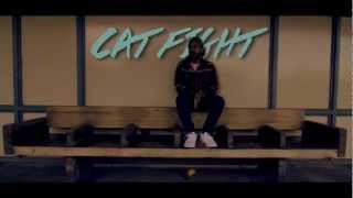 Jeremiah Jae - Cat Fight (Prod by Flying Lotus) (Official Music Video)