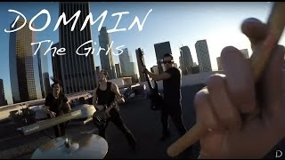 Dommin - The Girls (Official Music Video)