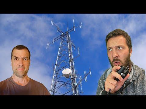 Should you call CQ on a Repeater? | Ham Radio Basics