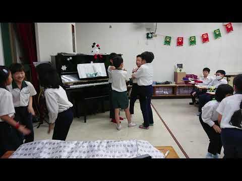 三年級音樂活動-Alunelul4 - YouTube