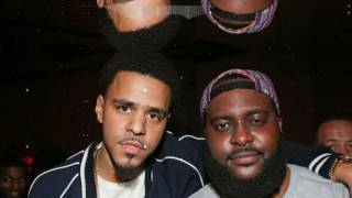 "[Free] Bas x J Cole type beat ""Paper"""