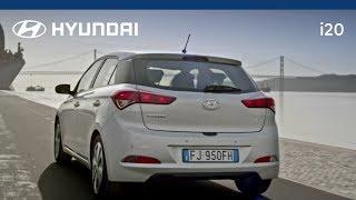 City Car Hyundai. Scegli la tua emozione – Hyundai i20