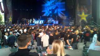 Bullet for my Valentine - Tears don't Fall live