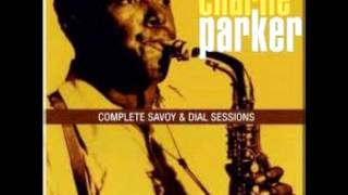 Donna Lee [Master] - Charlie Parker Complete Savoy & Dial Sessions (Disc 2)
