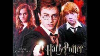 Harry Potter & the order of phoenix Music Video