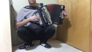 Маруся (Marusya)- Accordion