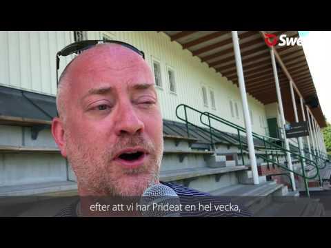 Swebus: Inför Pride 2017