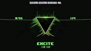 Excite--Kamen Rider Ex-Aid Opening (tv size)