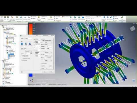 Make Confident Design Decisions with IMAGINiT's Finite Element Analysis Consulting