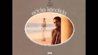 Eddie Kendricks     It's so hard to say goodbye