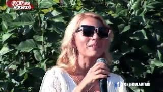 Nicoleta Guta - Sarutul tau dulce | Chef cu Lautari | Taraf TV
