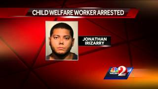 DCF contractor falsified records for child killed, FDLE says