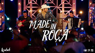 Loubet - Made In Roça | DVD Made In Roça