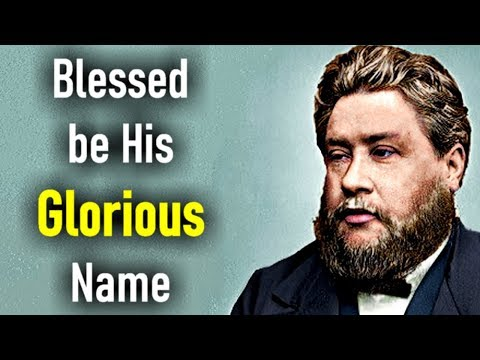 David's Dying Prayer - Charles Spurgeon Sermon
