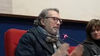 Convegno aboliamo il debito pubblico Intervento di Giorgio Cremaschi