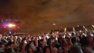 Rise Against - The Violence LIVE (Chicago 2017 summer tour)