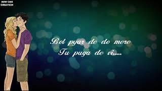 Ishq Menu Lagya Ve   New what'saap status video   Created by NOC(video download link in description)