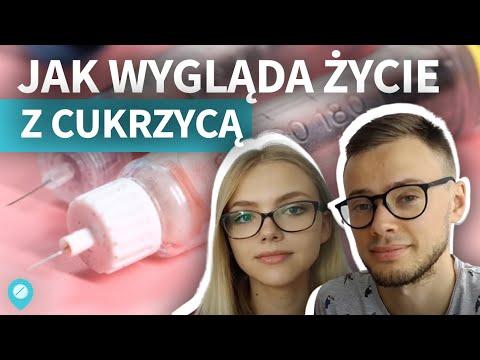 Jak żyć z kimś, kto ma cukrzycę?