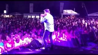 José Valdes  Taka Takata 2017 (LIVE)
