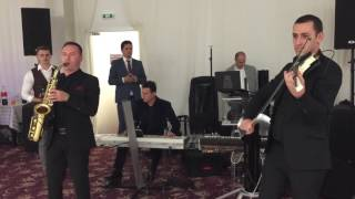 Angela Rusu Band - Suita instrumentala