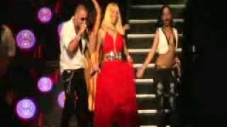 Noche de entierro Ivy Queen ft Wisin y Yandel