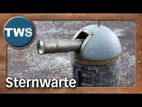 Atelier: Sternwarte / observatory (Tabletop-Gelände, TWS)