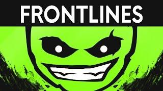 Dex Arson - Frontlines [ Geometry Dash World ]