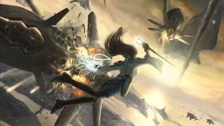 Skrillex-Bangarang feat Sirah (original mix)