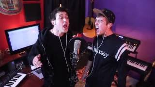 """Needed Me"" - Rihanna [COVER BY THE GORENC BROTHERS]"