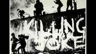 Killing Joke - The Wait