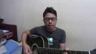 Salam Aidilfitri Ayahanda Dan Bonda - Hujan ft Raihan (cover)