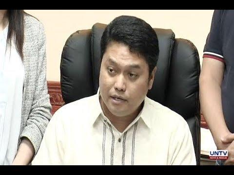 Suspended Daraga Mayor Baldo, pinayagang mag-piyansa ng Legazpi RTC