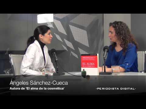 Ángeles Sánchez-Cueca en Periodista Digital