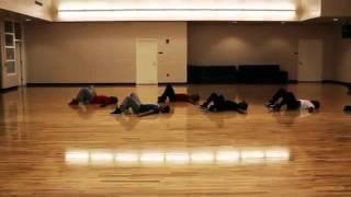 Ciara --------------I Run It (Choreography)